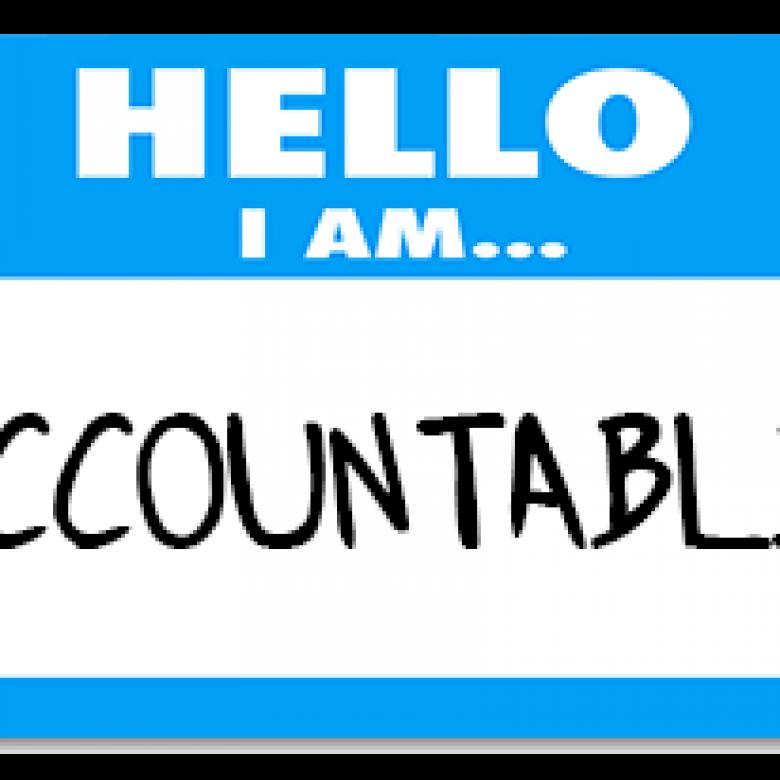 The Accountability Myth